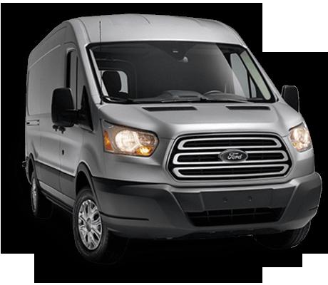 Noleggia un furgone o un autocarro